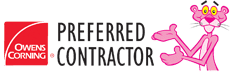 Owens Corning preferred contractor - eads roofing llc