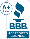 BBB-Logo A+ - Eads Roofing LLC - 2